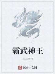 霸武神王最新章节